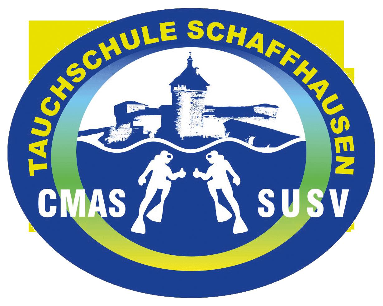 Tauchschule Schaffhausen CMAS SUSV